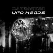 Ufo heads by Dj tomsten