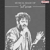 Musical Magic of Sid Sriram by Various Artists