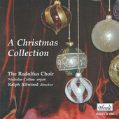 A Christmas Collection von Rodolfus Choir