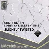 Slightly Twisted von Sonic Union