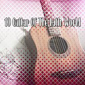 10 Guitar Of The Latin World de Instrumental