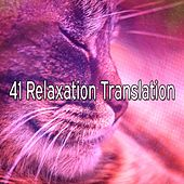 41 Relaxation Translation by Deep Sleep Music Academy