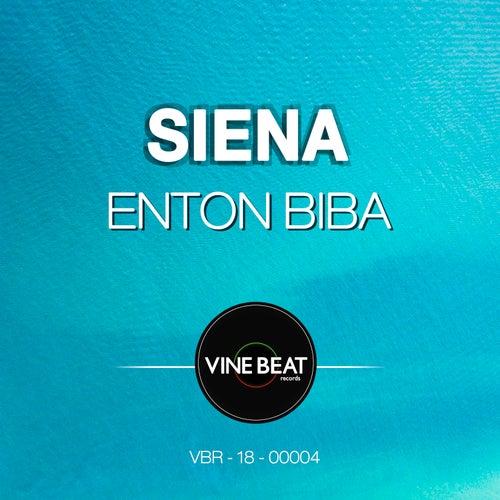 Siena by Enton Biba