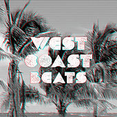 West Coast Beats von Ibiza Chill Out
