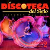 Historia de la Cumbia en el Siglo XX (Vol. 2) de Various Artists