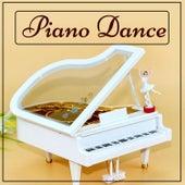 Piano Dance von Caterina Barontini
