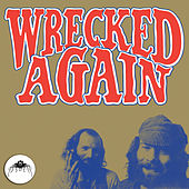 Wrecked Again by Michael Chapman