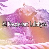 54 Respledent Lullabyes by Soothing White Noise for Relaxation