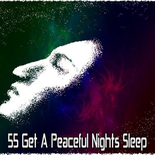 55 Get A Peaceful Nights Sleep by Baby Sleep Sleep