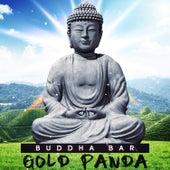 Gold Panda de Buddha-Bar