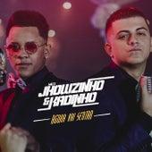 Agora vai sentar de MCs Jhowzinho & Kadinho