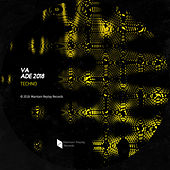 ADE 2018 (Techno) - EP by Various Artists