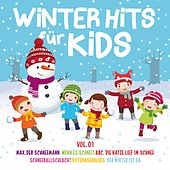 Winter Hits für Kinder, Vol. 1 by Various Artists