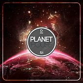 Planet House 5.1 by Various Artists