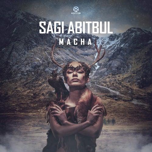 Macha von Sagi Abitbul