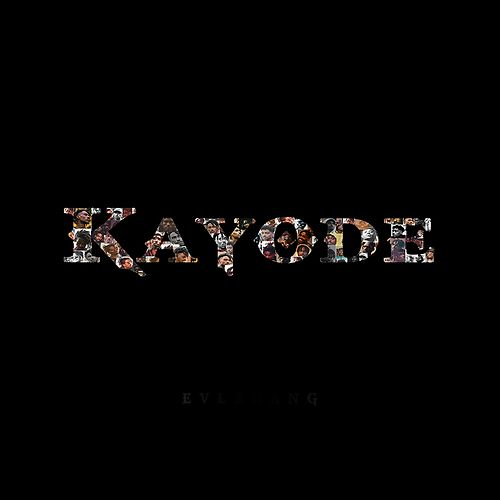 Kayode by Joker