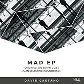 Mad de David Caetano