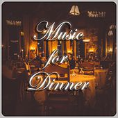 Music for Dinner de Various Artists