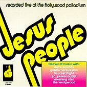 Jesus People: Festival of Music by Various Artists