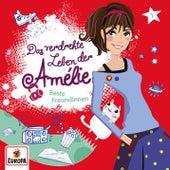 01/Beste Freundinnen: Folge 10 - Im Sitzsack von Das verdrehte Leben der Amelie