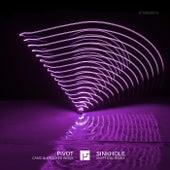 Pivot (Camo & Krooked Remix) / Sinkhole (Skeptical Remix) von Mefjus