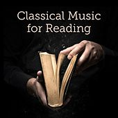 Classical Music for Reading von Various Artists