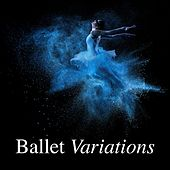 Ballet Variations by Various Artists