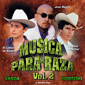 Musica para la Raza, Vol. 2 de Various Artists