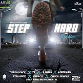 Step Hard Riddim by Various Artists