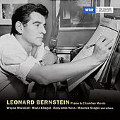 Bernstein: Piano & Chamber Music by Various Artists