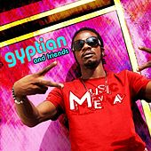 Gyptian And Friends de Gyptian