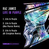 Life in Purple by Kaz James