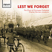 Lest We Forget by Various Artists