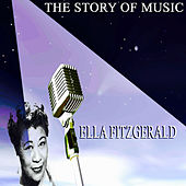 The Story of Music de Ella Fitzgerald