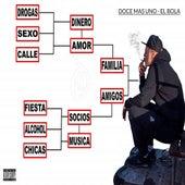 Doce Mas Uno by El Bola
