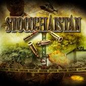 Stoccghaistan by J-Blacc
