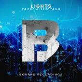 Lights by YROR