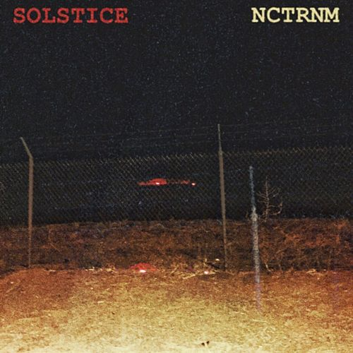 Solstice by Nctrnm