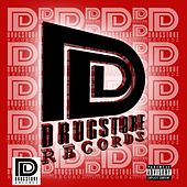 The Amazing D Mixtape by Various Artists
