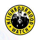 Neighbourhood Watch van Skepta