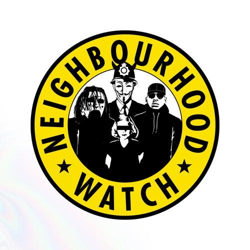 Neighbourhood Watch by Skepta