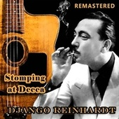 Stomping at Decca by Django Reinhardt