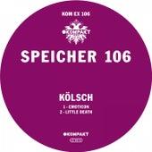 Speicher 106 by Kölsch