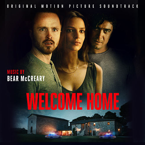 Welcome Home (Original Motion Picture Soundtrack) van Bear McCreary