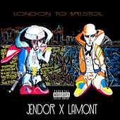 London to Bristol by Jendor X Lamont