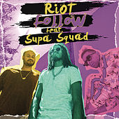 Follow by Riot