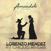 Amandote (Mariachi) by Lorenzo Mendez