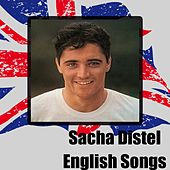 Sacha Distel / English Songs von Sacha Distel
