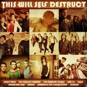 This Will Self Destruct de Various Artists