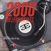 Papeete Beach presenta: 2000 Millennium Hits di Various Artists